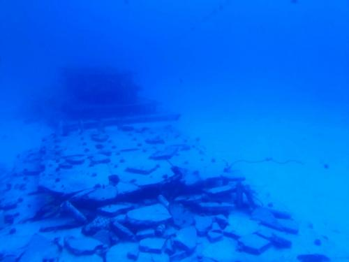 Atlantis Submarine Shipwreck Hawaii