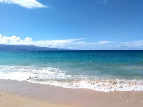 Best Beaches in Maui - Baldwin Beach
