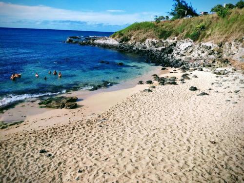 Best Beaches in Maui - Ho'okipa Beach