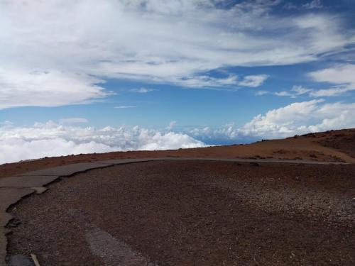 Haleakala Summit 2