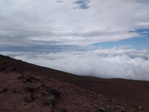 Haleakala Summit 4