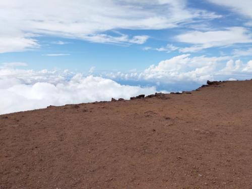 Haleakala Summit 6