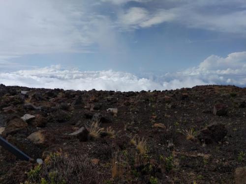 Haleakala Summit