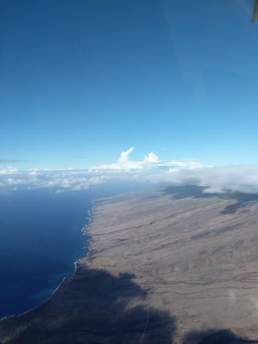 Maui Helicopter Tour Coastline