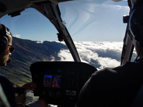 Maui Helicopter Tour