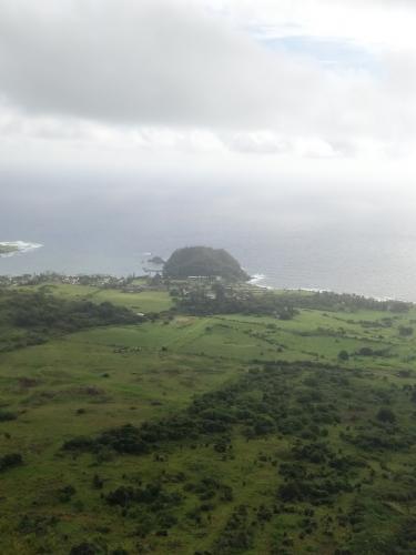 Maui Helicopter Tour Hana Town