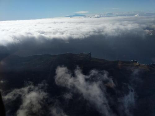 Maui Helicopter Tour Into the Clouds