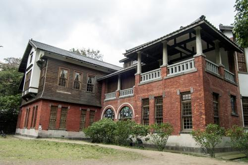 Things to do in Taipei - Beitou Hot Spring Cultural Center