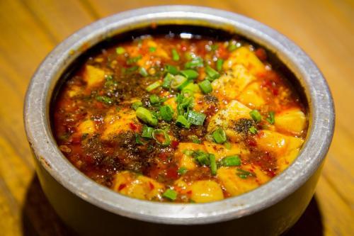 Things to do in Taipei - Night Market Tofu