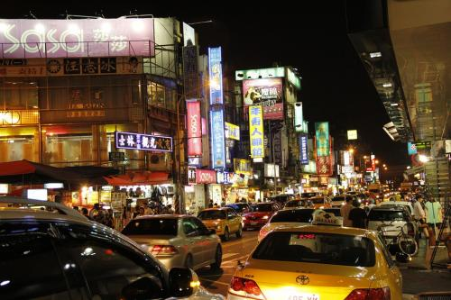 Things to do in Taipei - Shilin Night Market