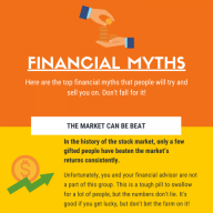 Top Financial Myths